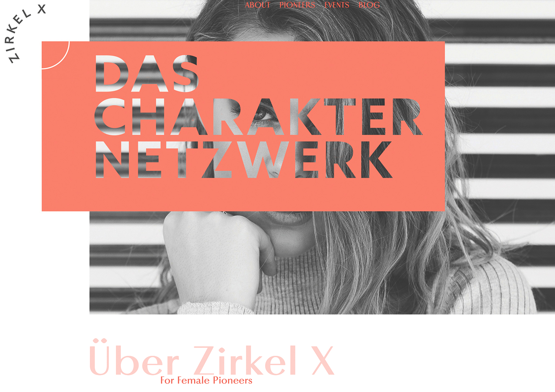 Zirkel X Website