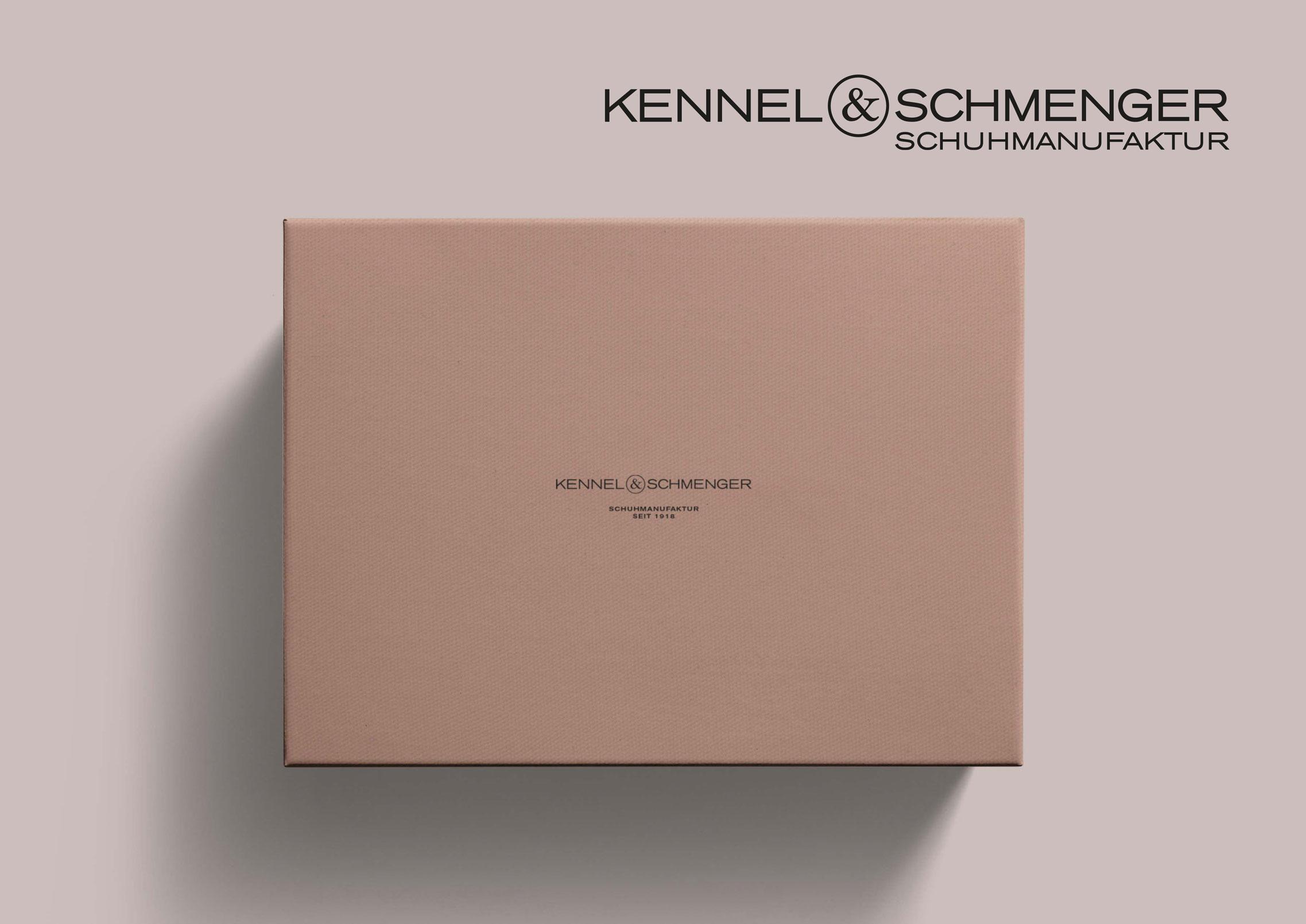 Kennel & Schmenger Relaunch