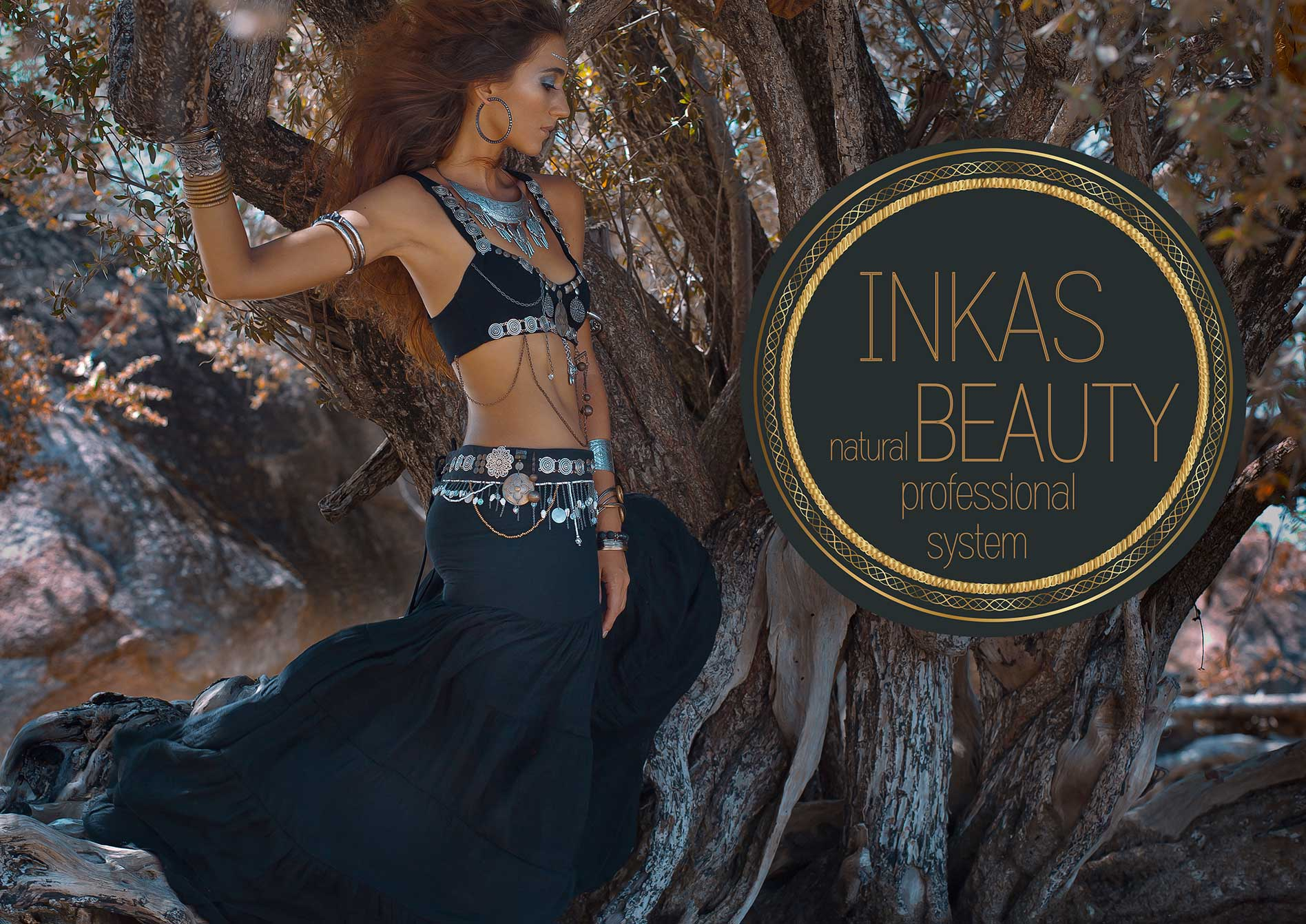 Inkas Beauty Concept