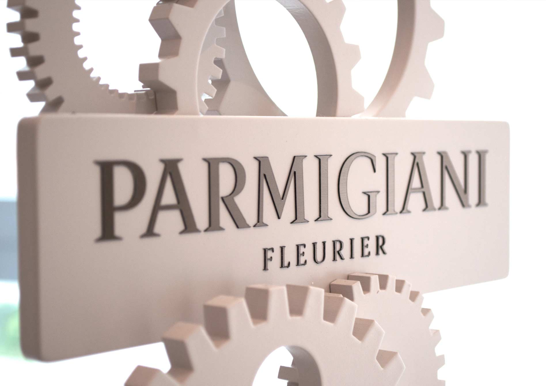 Parmigiani Fleurier Display
